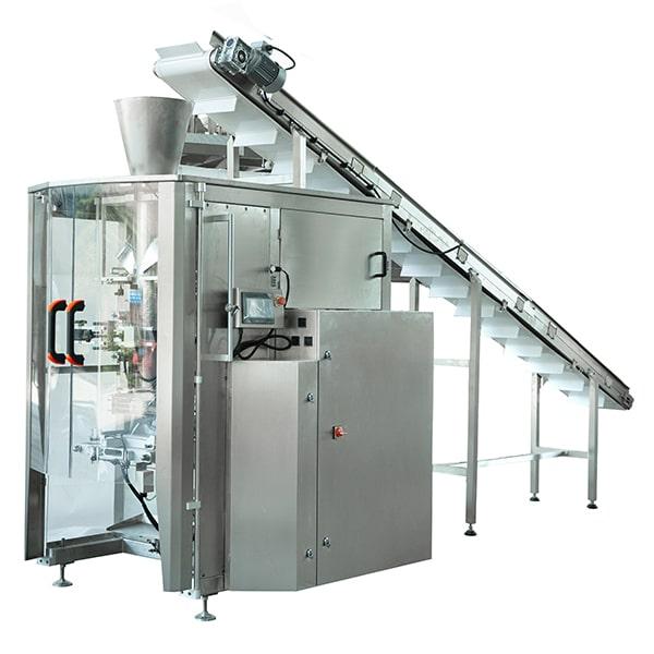 全自动大型立式包装机的保养方式需谨记