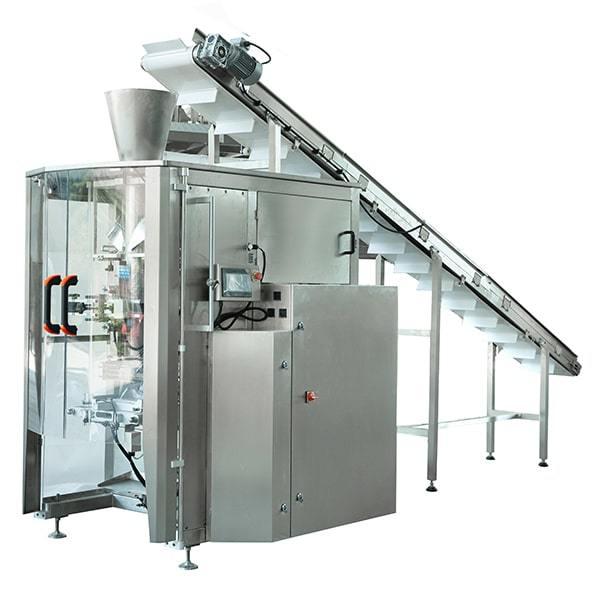 全自动大型立式包装机VP73
