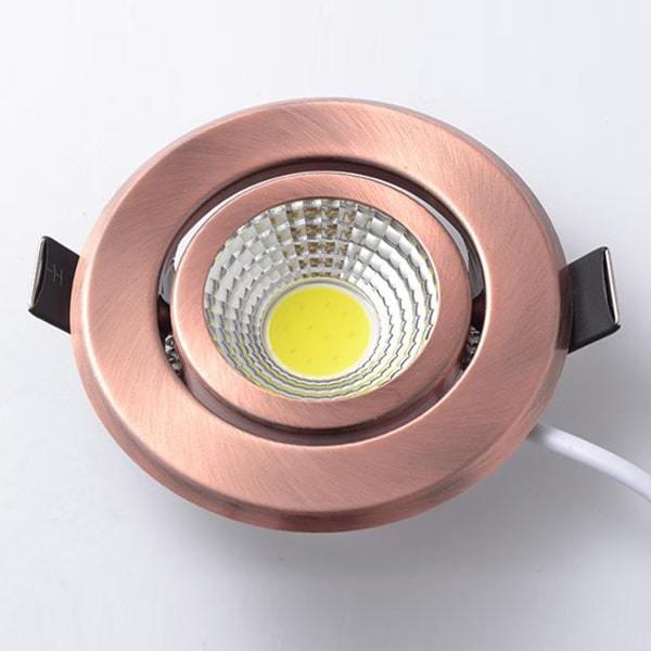 Led Cob Ceiling Light JM303R