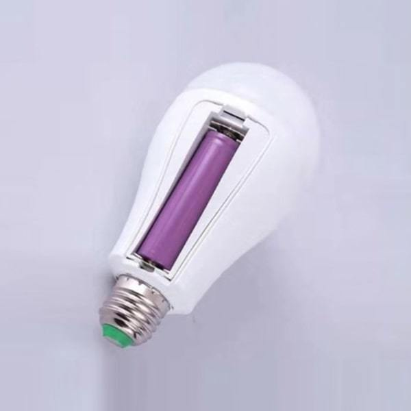 Indooor Bulb Light Emergency Bulb Outdoor Rechargeable Emergency Led Bulb JD3820