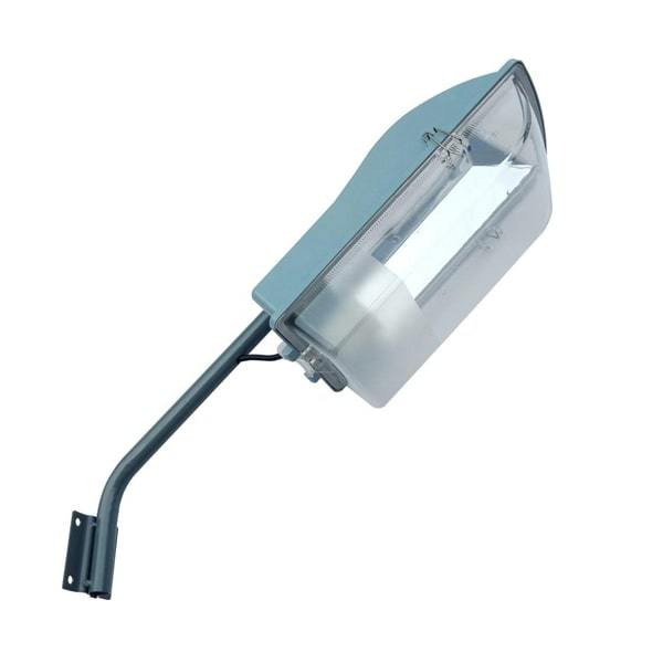 Hot Sell Led Easy to Install Wall Mounted Replaceable Light Source Street Light Fixture Simple Street Lamp