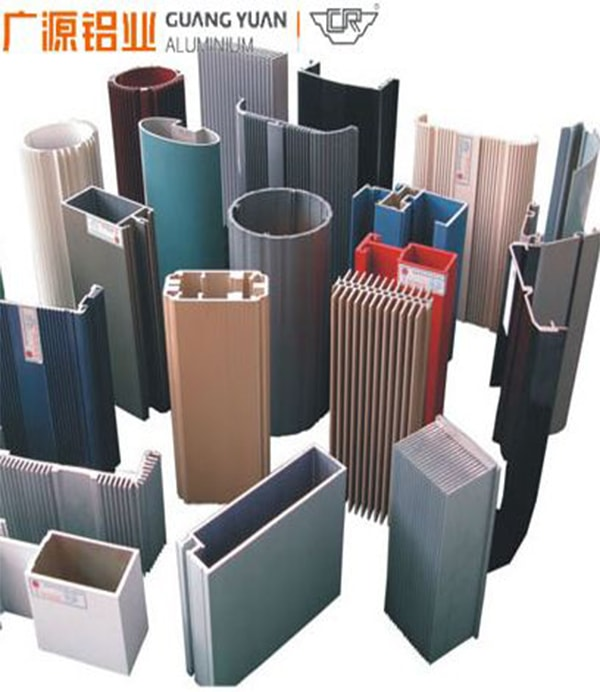 How's the Development of Aluminum Profile Industry China