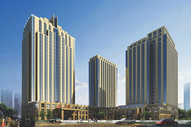 Ordos Fengshangfeng