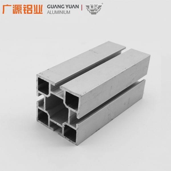 Aluminum Extrusions T-Slot