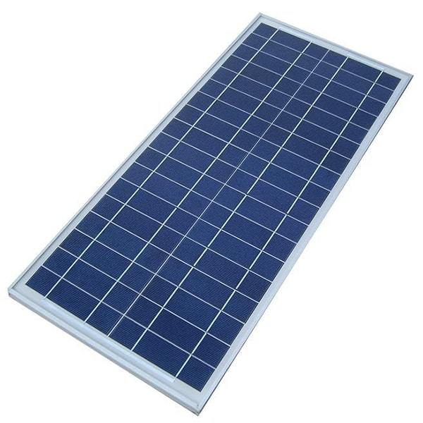 Solar Panel Flat Roof Mounting Frame