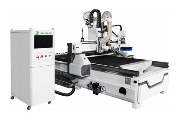 SKL-2513-12T/SKL-2513/2数控板材加工中心