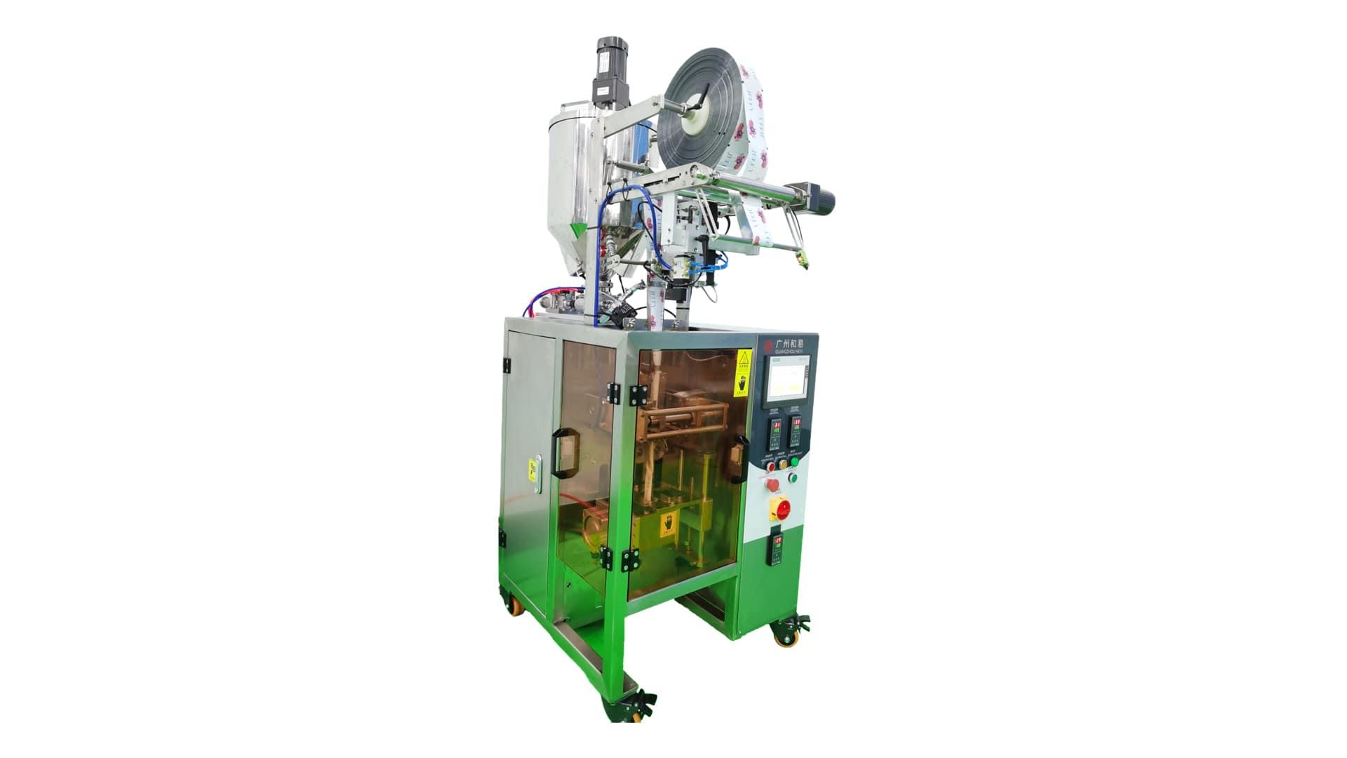 Automatic Sachet Jelly Packing Machine HY-SY50