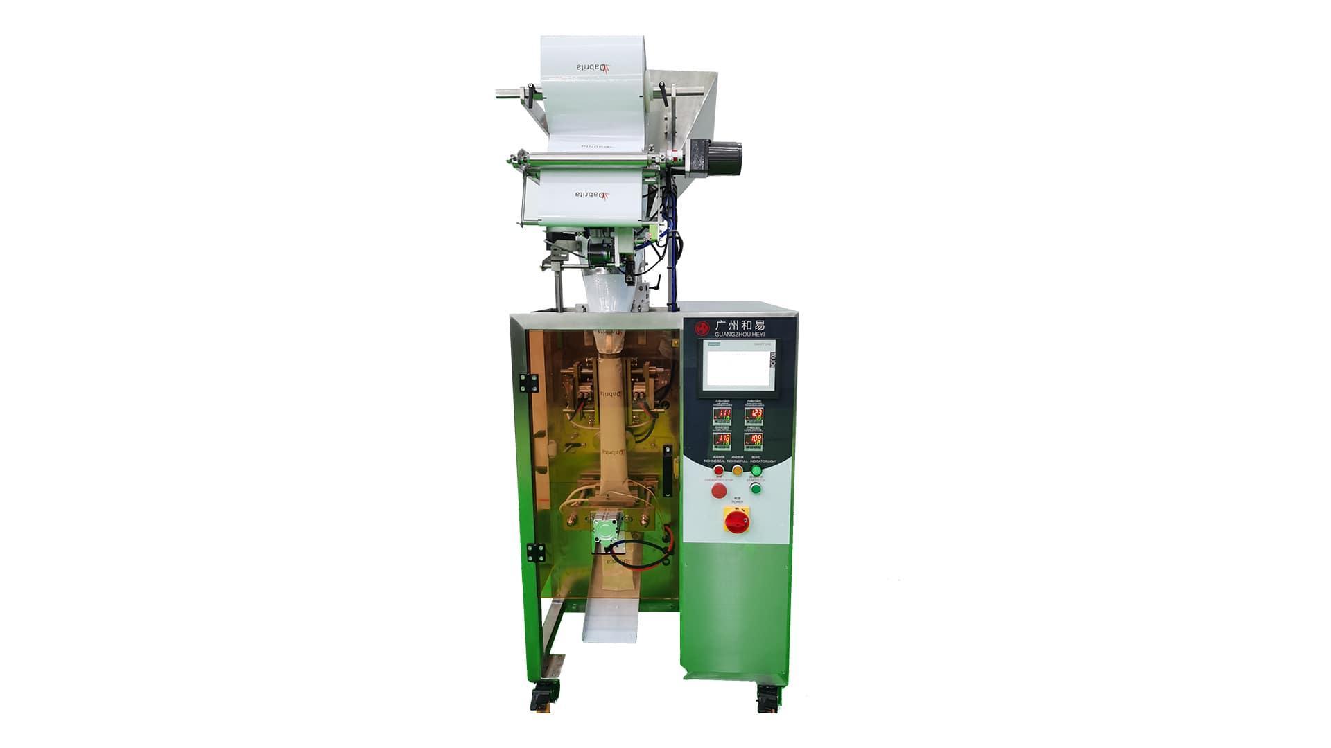 Automatic Coffee Powder Packing Machine HY-QBF50