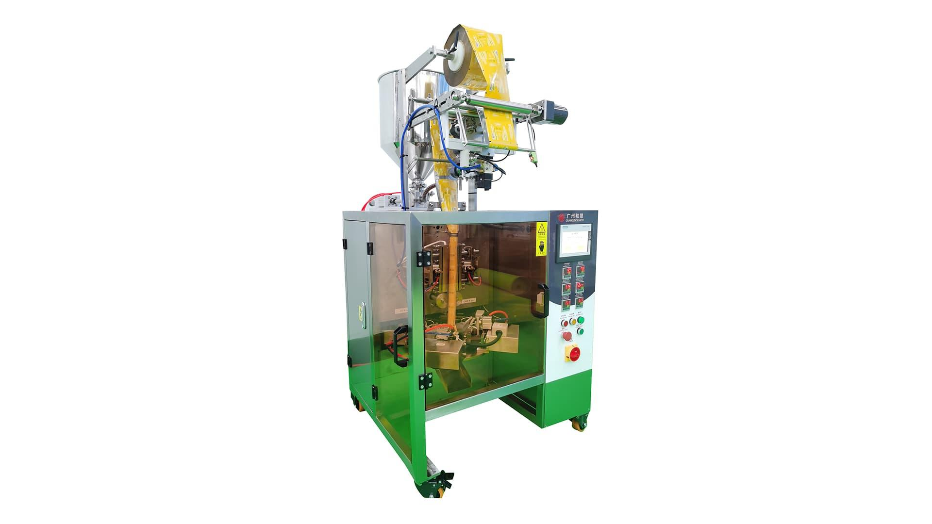 Automatic Triangle Sachet Packing Machine HY-QY50
