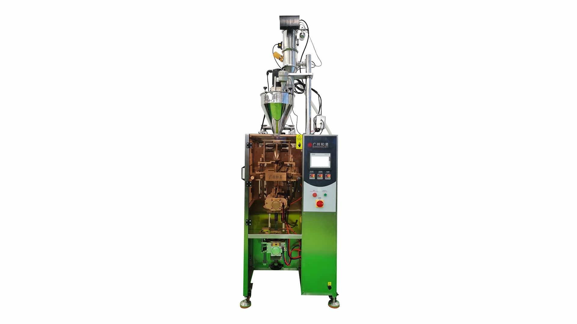 Automatic Small Stick Solid Drink Powder Packing Machine HY-YF50