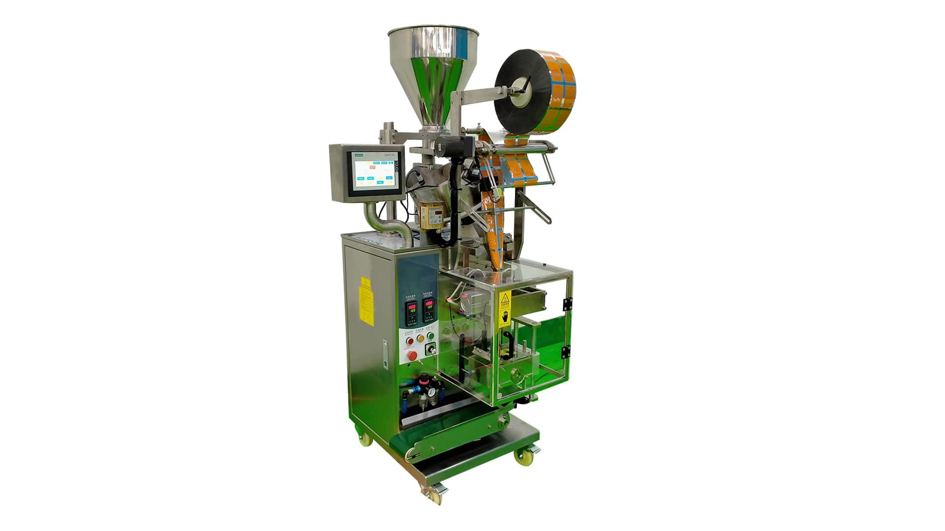Automatic Sachets Tablets Counting and Packing Machine HY-50PJ