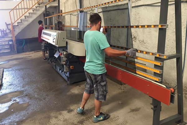 Customers are Satisfied in Using Our Machines