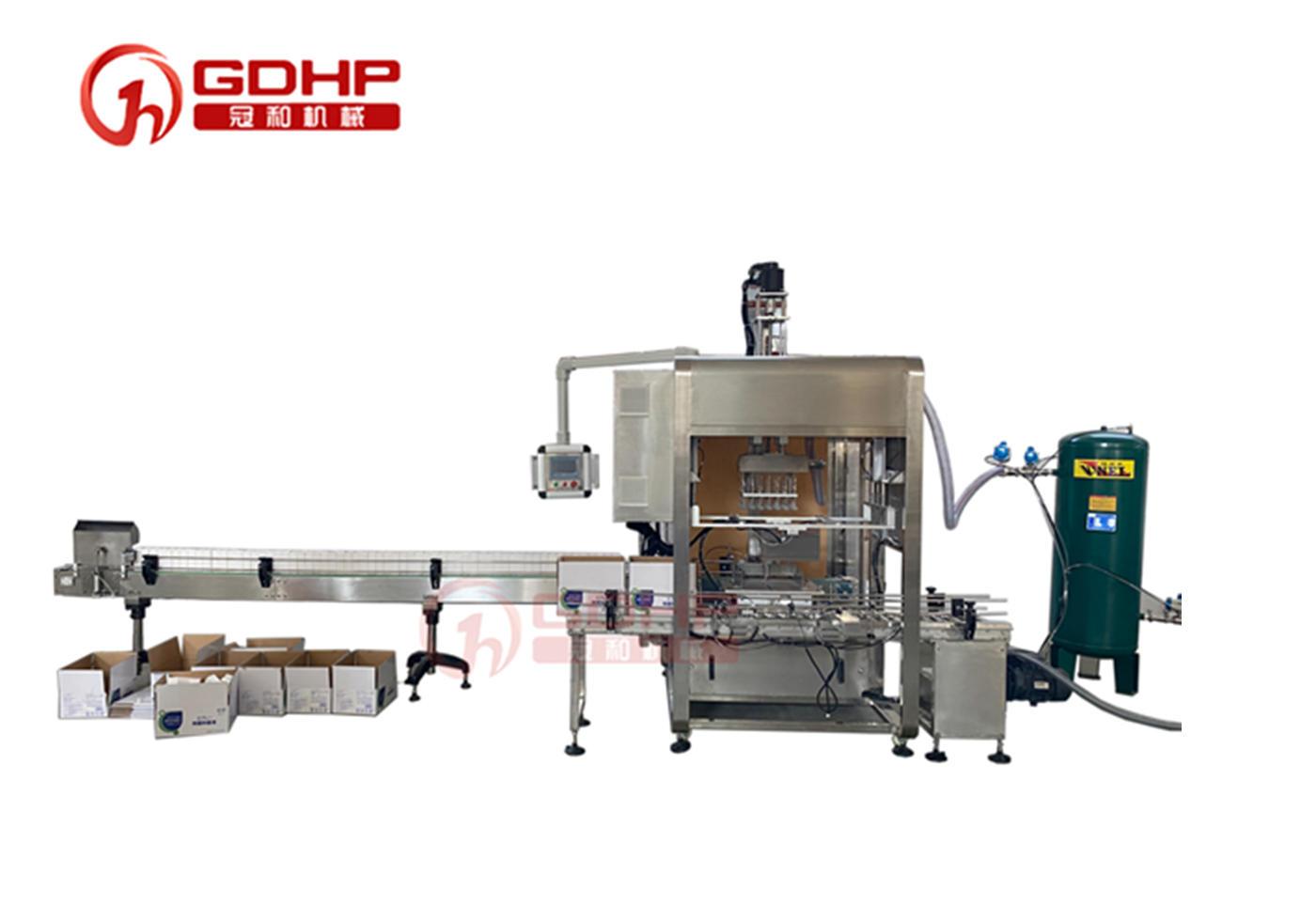 Cartoning Machine Fully Automatic Cartoning Machine For Power Packing Machine