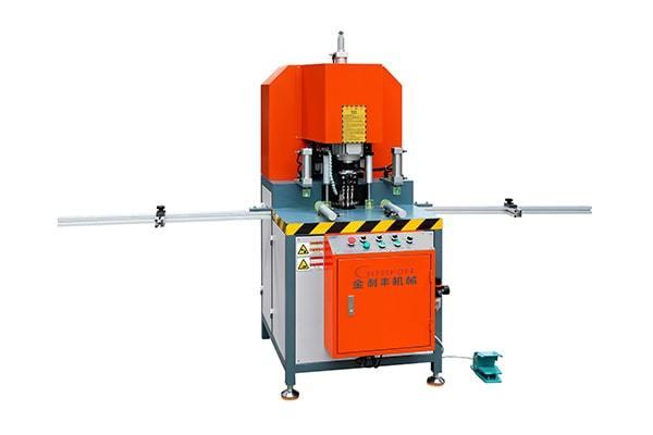 Lock Box Machine JLF-X300