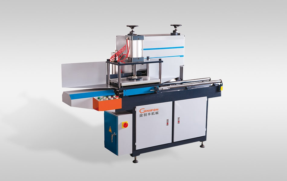 Copy Routers and End-Milling Machines