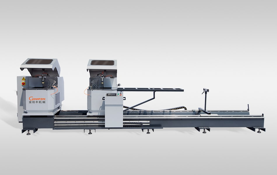 Cutting and Sawing Machines