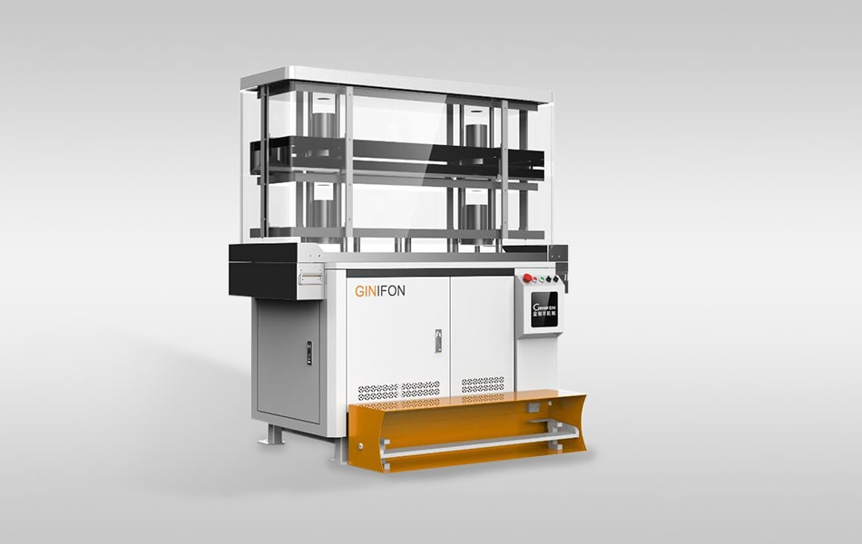 Hydraulic Punching Moulds Machines